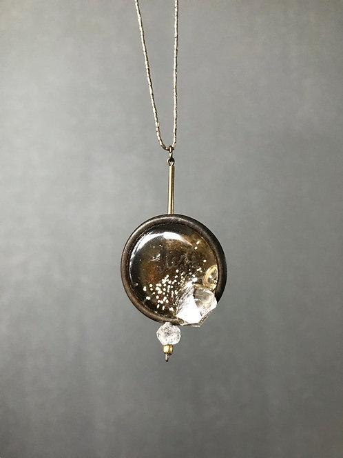 水面の記憶 necklace- 02