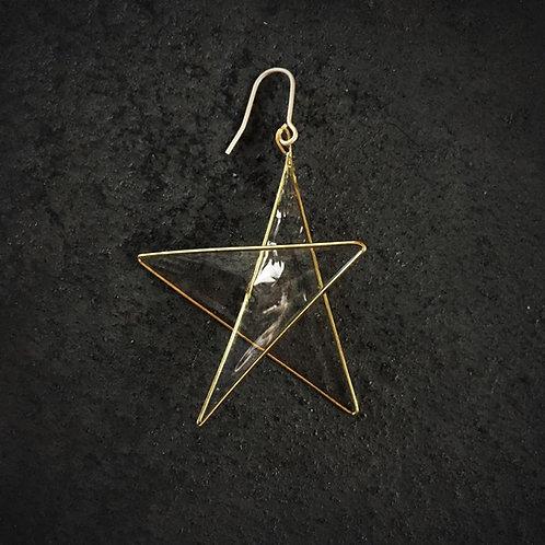 First star 片耳