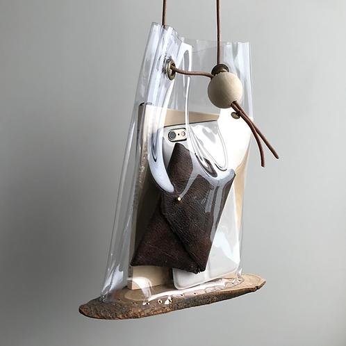 Wood bag|Aqua-S
