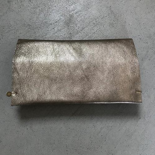 TATO LL wallet -13 泥染(スマホ推奨)