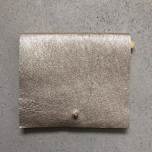 flat mini wallet 032