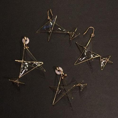 Double star 片耳