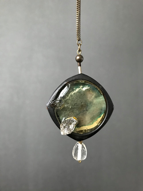 水面の記憶 necklace-03