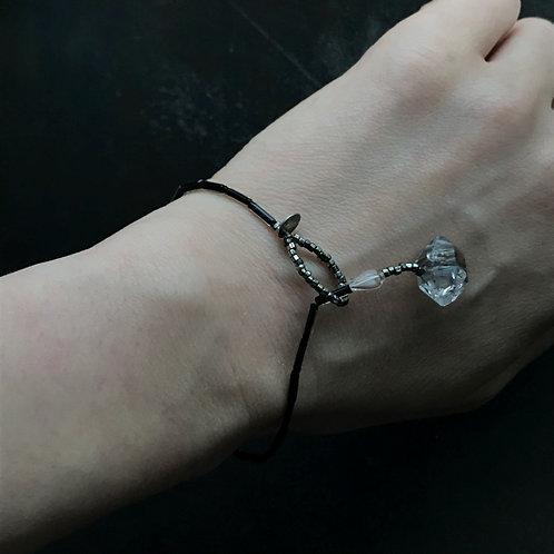 水晶- Vintage bracelet 03