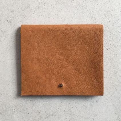 flat mini wallet 025