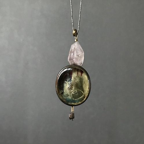 水面の記憶 necklace- 01