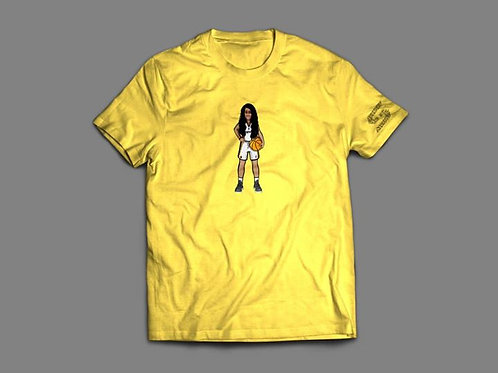 'Limited Edition' SH2 Tee (Yellow)