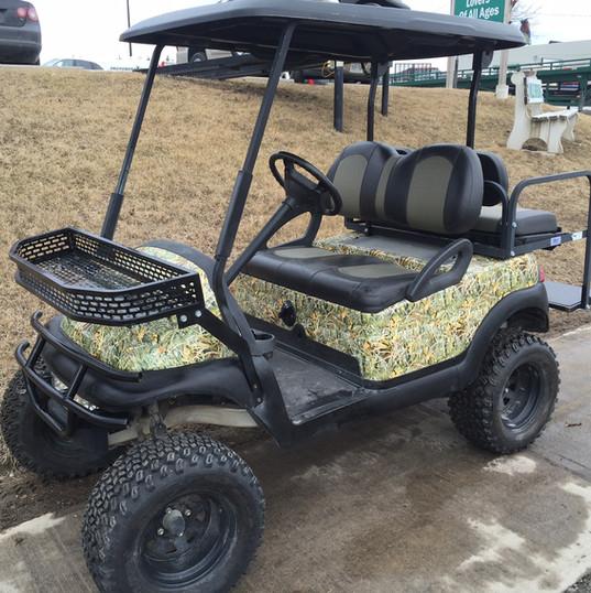 2005 golf cart gas club car precedent ca