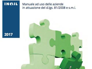Le nuove linee guida INAIL per la Valutazione Stress Lavoro-Correlato