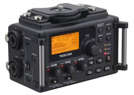 16. Tascam DR-60d Recorder.jpg