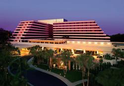 The Duke Hotel in Newport Beach
