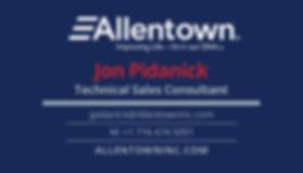 Pidanick_Allentown_BusinessCard_JOURNAL_