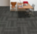 Modular Peel & Stick Carpet and LVT Tile