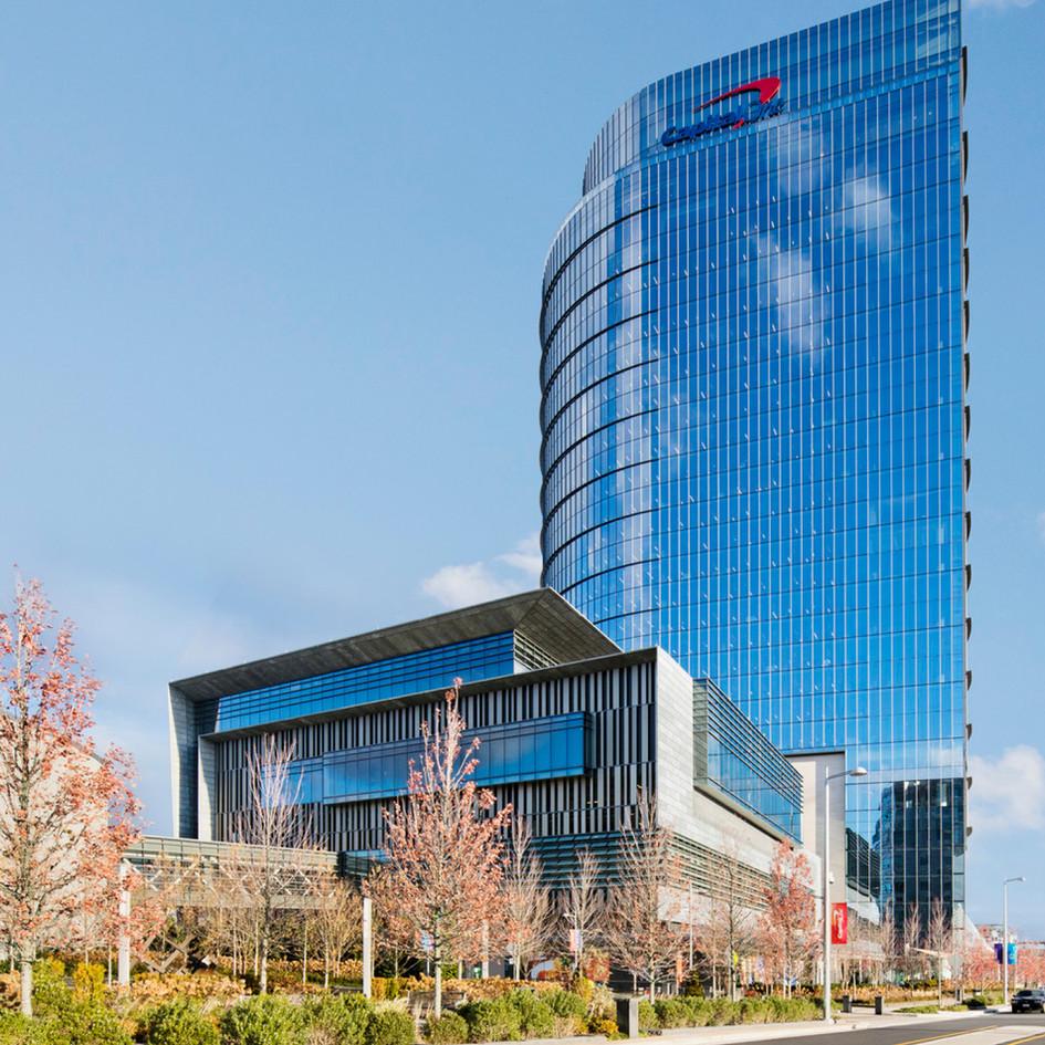 Capital One Headquarters –Tysons Corner, VA