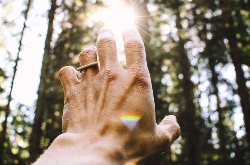 Energy Healing- Myths & Benefits