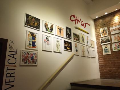 Colocar na Page Galeria no lugar PAULO C