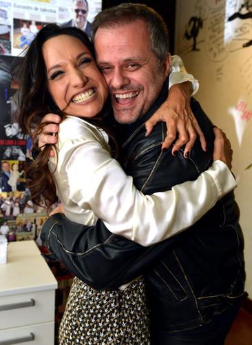DSC_8825   Maria Maya e Leonardo Franco