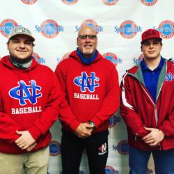 NCTC Baseball 2-10