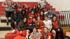GHS Powerlifting competes at S&S Meet