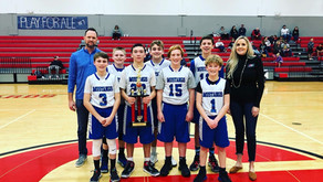 St. Mary's wins FSB Cooke County Shootout
