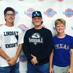 Lindsay Baseball 5-26