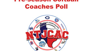 NCTC Softball picked 2nd in Coaches Poll