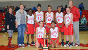 Girls Cooke County Shootout coming this weekend