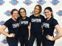 Cburg Softball 3-10