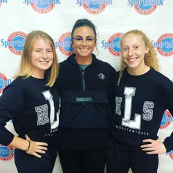 Lindsay Softball 4-28