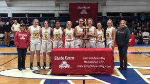 Era Lady Hornets fall to Howe in Holiday Classic finals