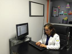 Dra. Aurora Medina