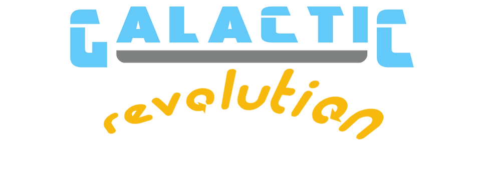 Galactic Revolution Logo