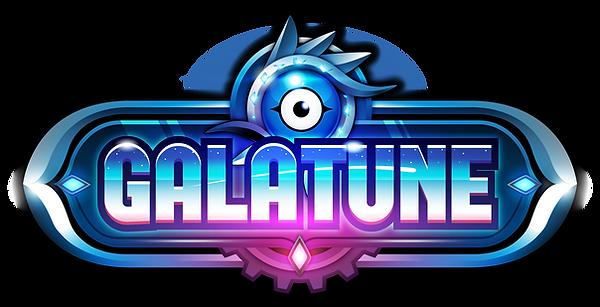 Galatune Logo
