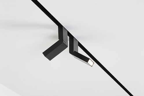 KNICK - on line - fixture - track se
