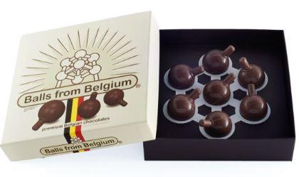 Belgian balls
