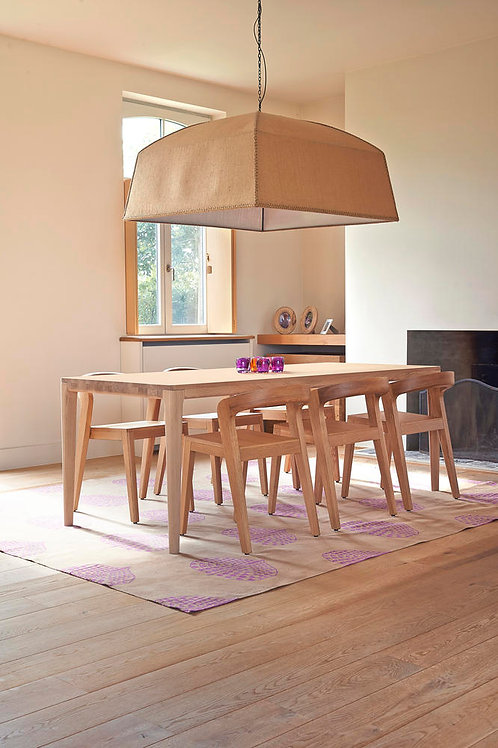 Play Table - size 1 - Teak - OUTDOORS