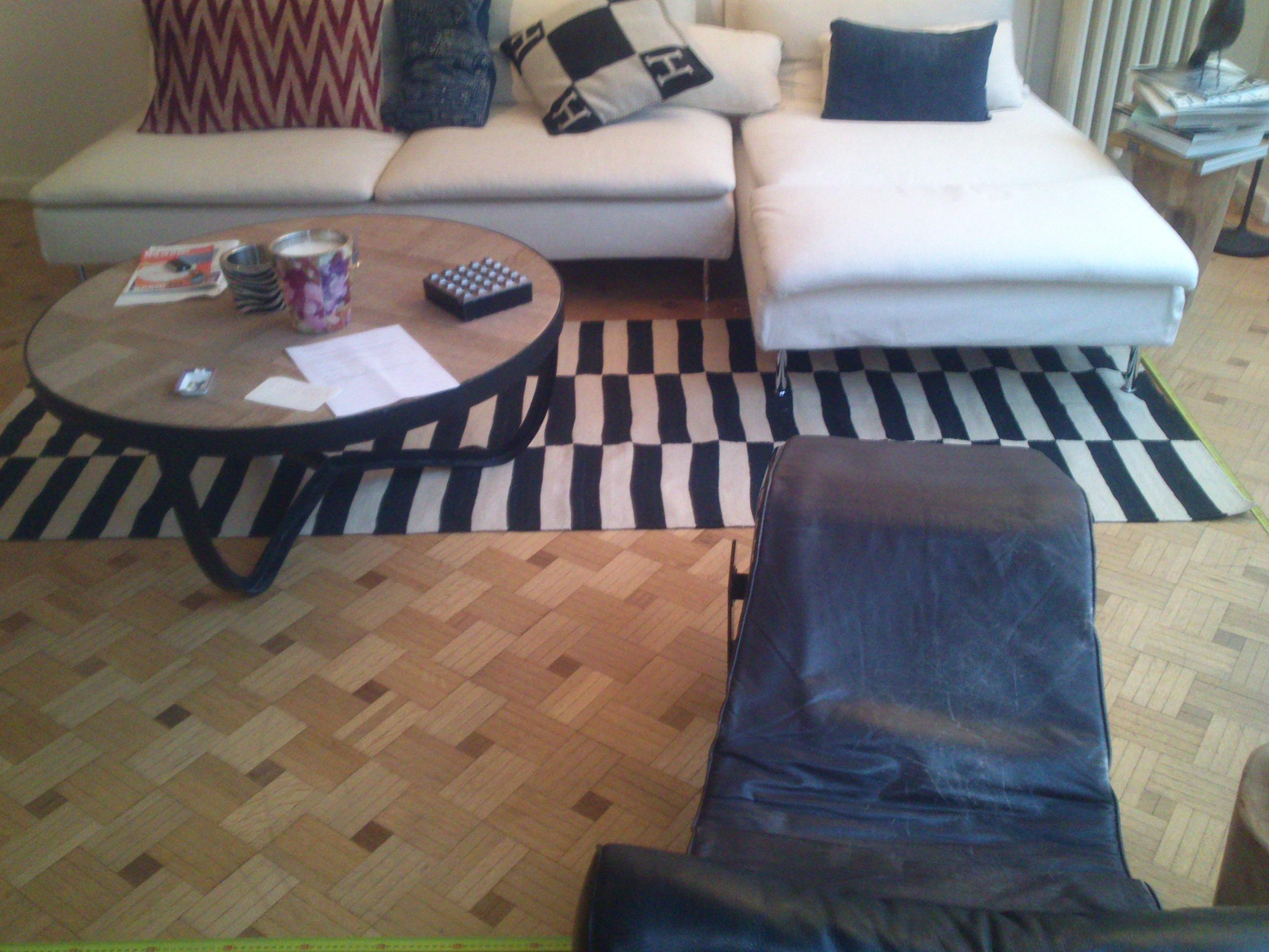 tapijt 'Van ghent'