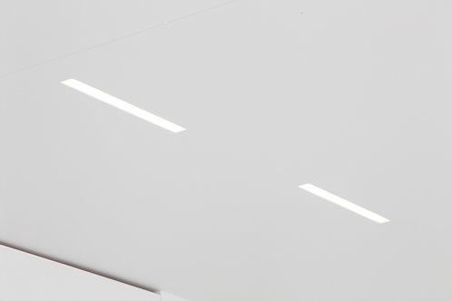 IN - on line - fixture - build in