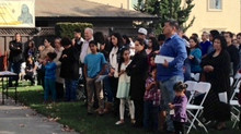 Thousands Consecrate themselves to Jesus through Mary