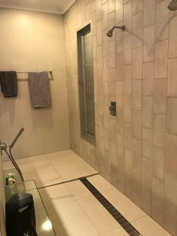 """""""Eva"""" - Ensuite Bathroom"""
