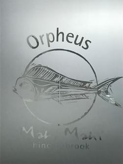 """Orpheus"" King Single Twin"