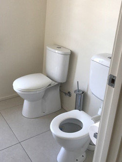 """Franklin Wing' - Bathroom"