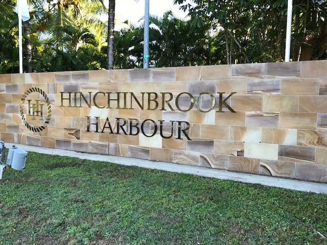 Hinchinbrook Harbour