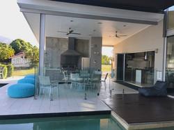 Outdoor Area Deck