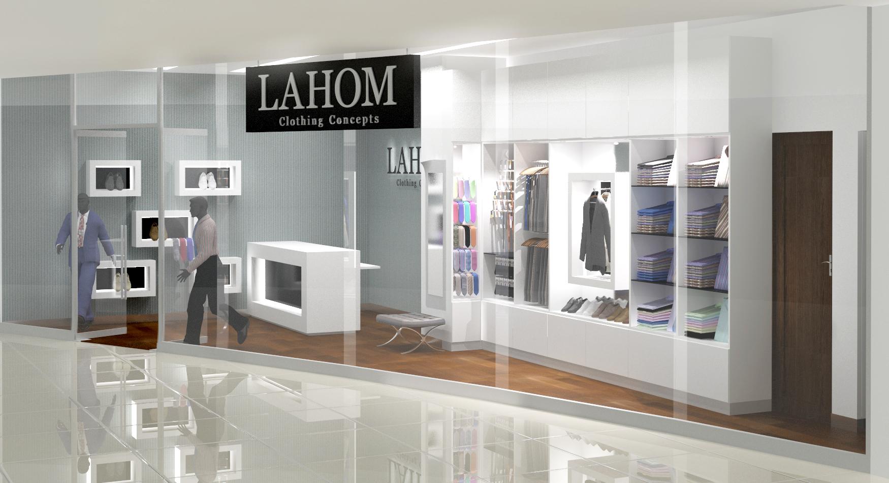 Lahom - Concept