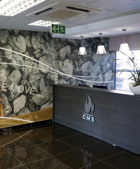 CMS Coal