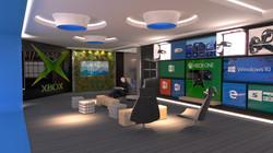 Microsoft HQ Johannesburg