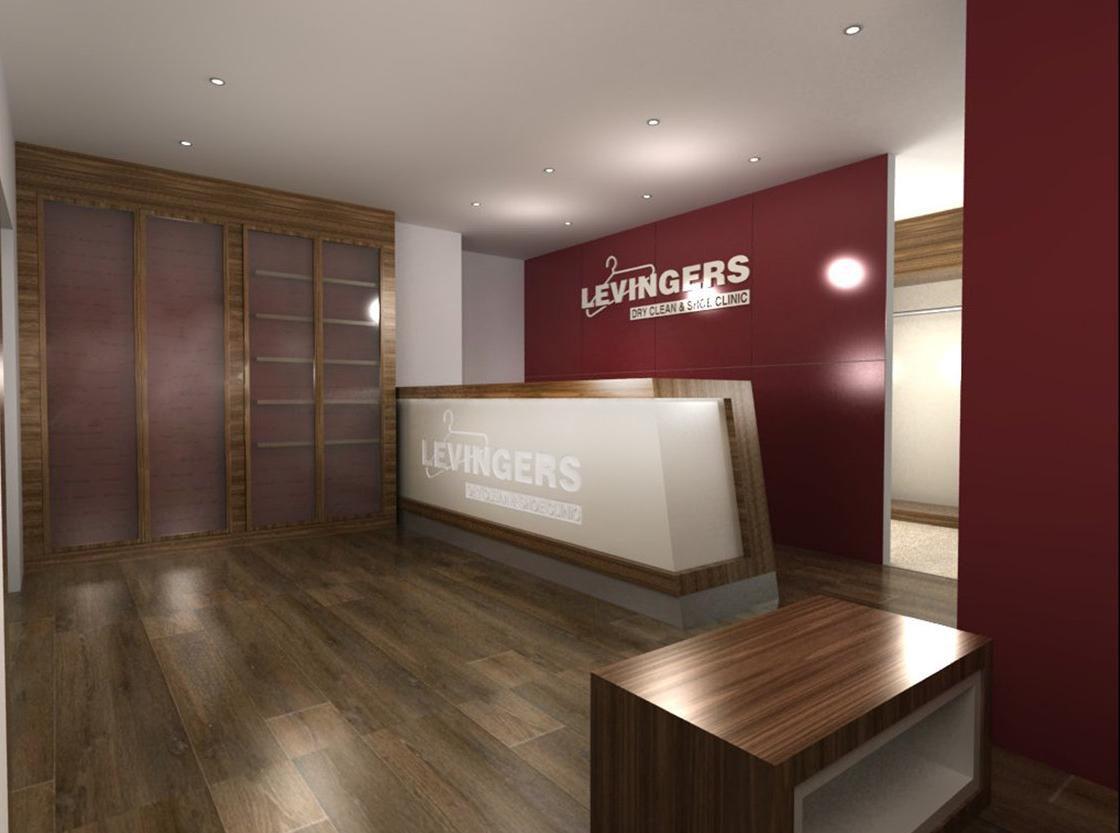Levingers - Concept 2015