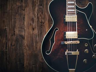 10 trucos y consejos para tu guitarra