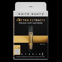 WHITE RUNTZ